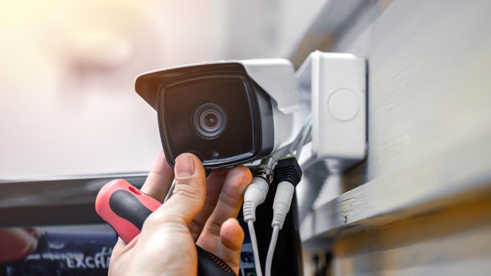 تبدیل دوربین آنالوگ به دوربین آی پی