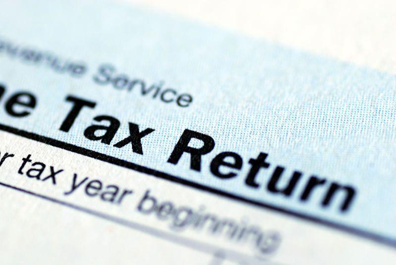 اظهارنامه مالیاتی چیست و نحوه تنظیم و ارائه آن