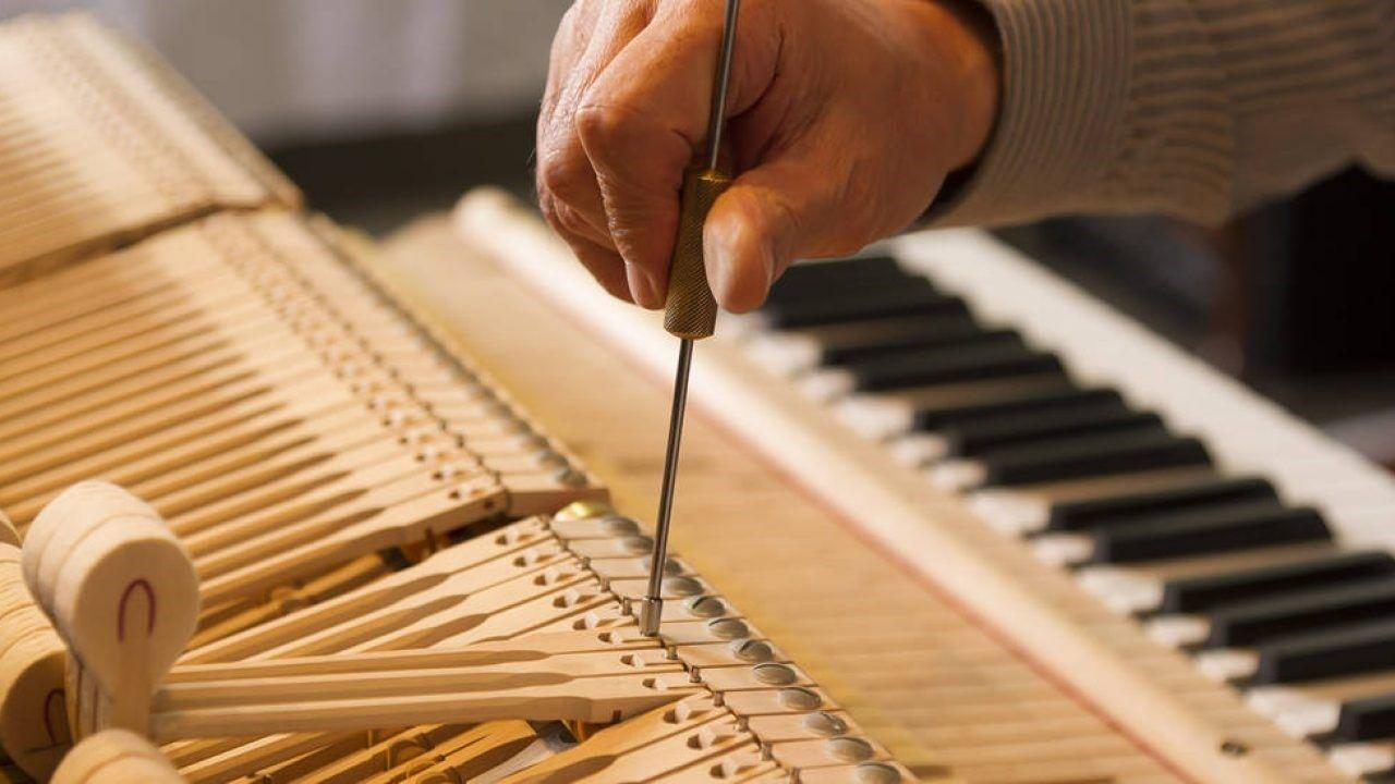 کوک پیانو دیجیتال