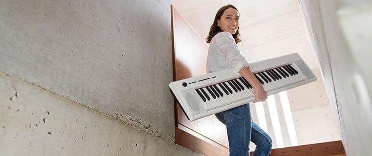 پیانو یاماها دیجیتال